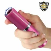 Streetwise Perfume Protector 3,500,000* Stun Gun Pink