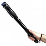 Streetwise™ Barbarian 9M Stun Gun Baton With LED Flashlight - Rechargeable