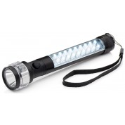 VISION 3-in-1 LED Vehicle Emergency Flashlight with Powerful MAGNETIZED BASE