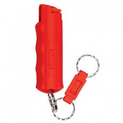 SABRE 3-IN-1 Pepper Spray RED