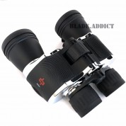 Day/Night 20x60 Multi Coated Military Powerful Binoculars Optics Hunting Camping