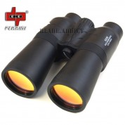 Day/Night 30X50 Multi-Coated Military Zoom Binoculars Hunting Outdoor Telescope