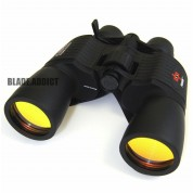 Large 10-30x60 Perrini Vision Zoom Binoculars Day&Night Optics Hunting Camping