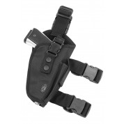 Elite Tactical Right Handed Leg Holster