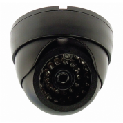 Dummy IR Dome Camera w/Light