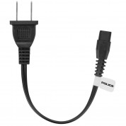 POLICE Stun Gun Charging Cord - Universal (Fits Most Stun Gun Models and Brands)