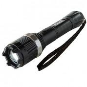 POLICE Stun Gun Flashlight 8810 - Wholesale Lot (set of 25)