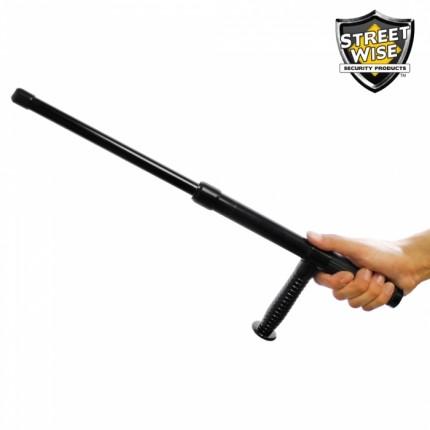 "Police Force 21"" Expandable Tonfa Baton"
